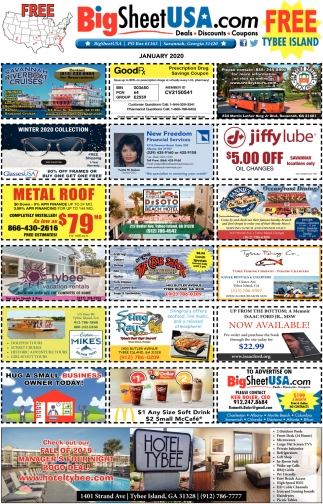 Discounts Coupons Deals