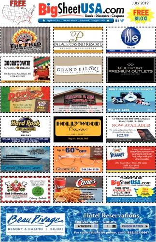 coupons for biloxi ms