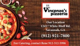 Pizza for Southside Savannah