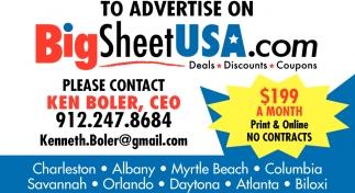 Please Contact Ken Boler